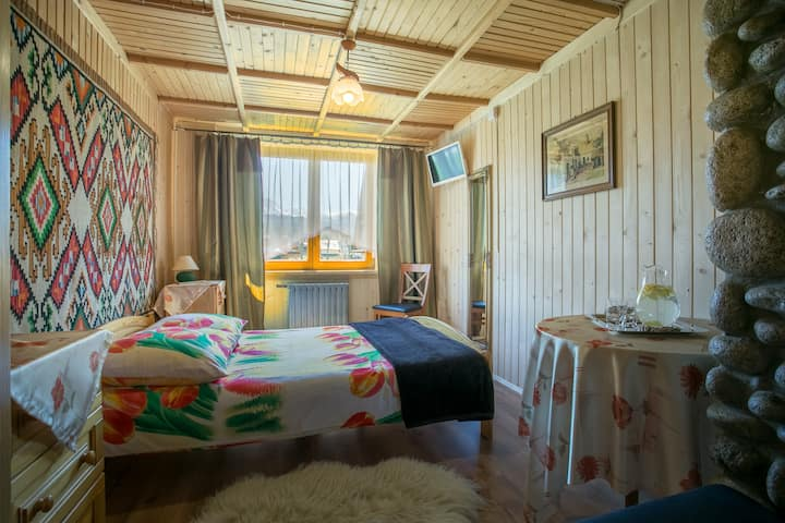 Private room Bed&Breakfast  in Tatra / Zakopane