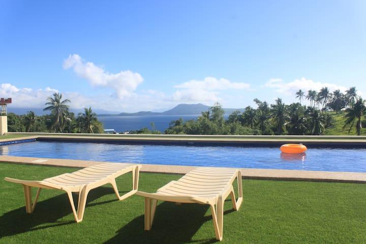 Verde View Villas - Puerto Galera - Villa