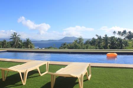Verde View Villas - Puerto Galera