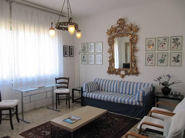 Casa Carlo Alberto - Treviso - Lägenhet