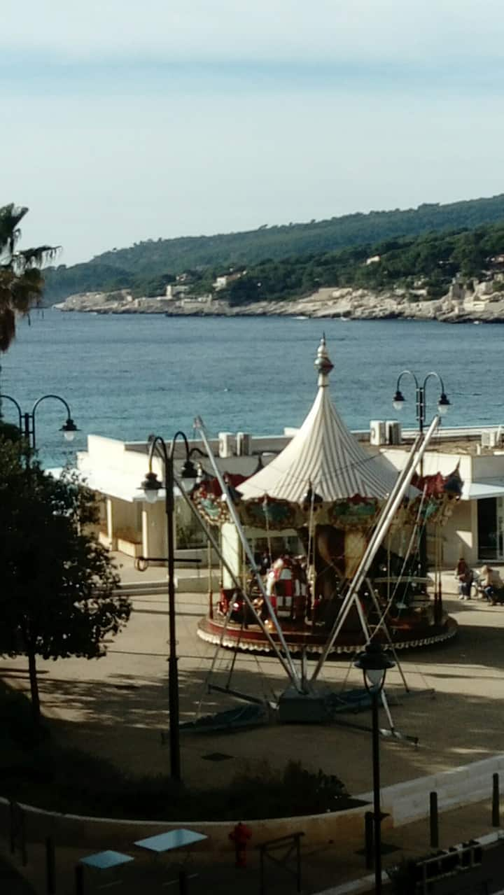 Au coeur de Cassis / In the heart of Cassis