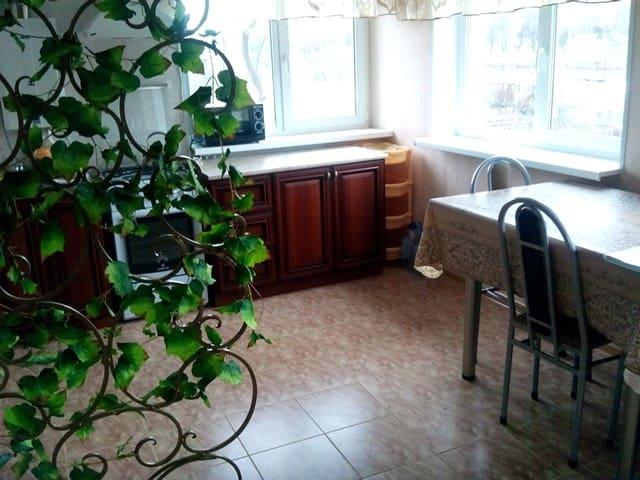 Сдаю дом на одну две семьи - Kislovodsk - Casa