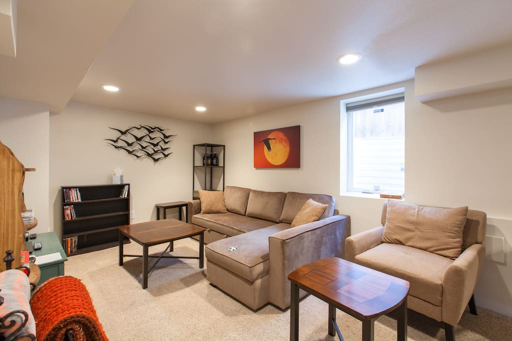 private basement accommodation houses for rent in denver