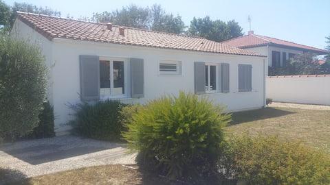 Maison 7km de La Rochelle