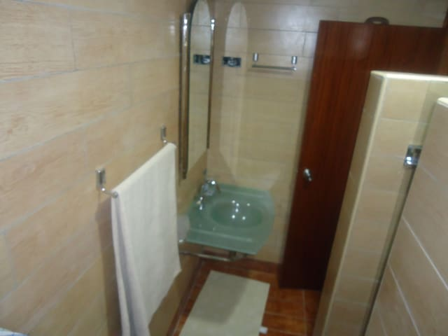 Private 1 bedroom apartment - Nairobi - Daire
