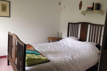 Chambre confortable près Rouen