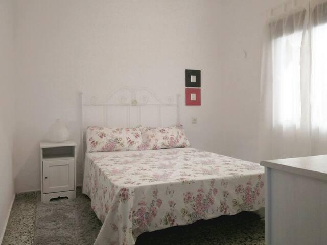 Habitación privada en Tarifa. - Tarifa - Hus