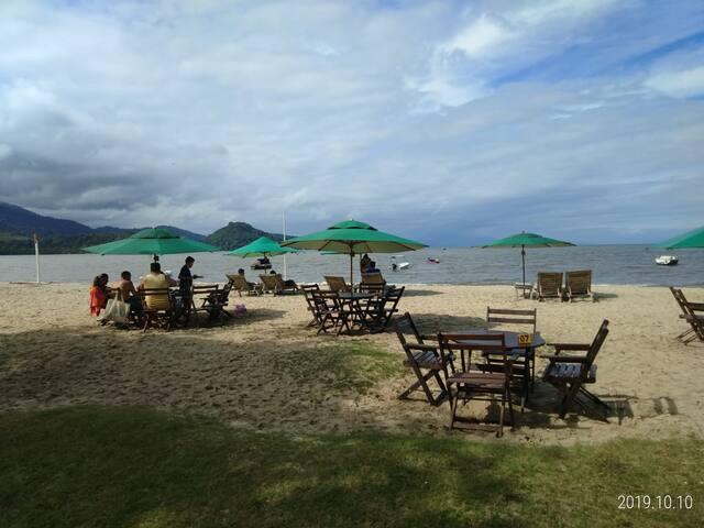 Residencial e Hospedagem Caminho da Praia