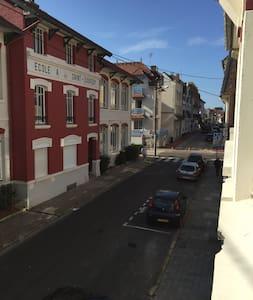 5 pieces en plein cœur du Touquet - Le Touquet - Apartamento