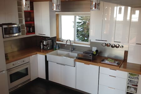 7BDRM Perfect for Several Families! - Beaverdell