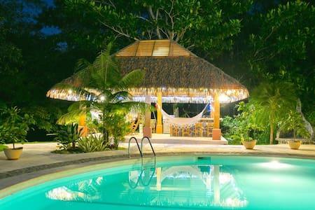 Luxury & Comfort in a Tropical Para - Uvita - Villa