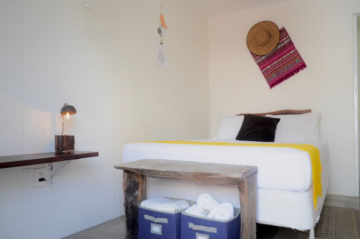 Cute Room + Great Location in Tulum Downtown