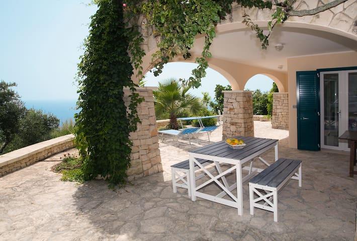 Villa le Terrazze, beautiful villa near the sea - Villas for Rent in ...