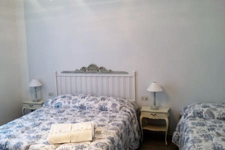B&B La casa di Otello (Large) - Seano - Bed & Breakfast