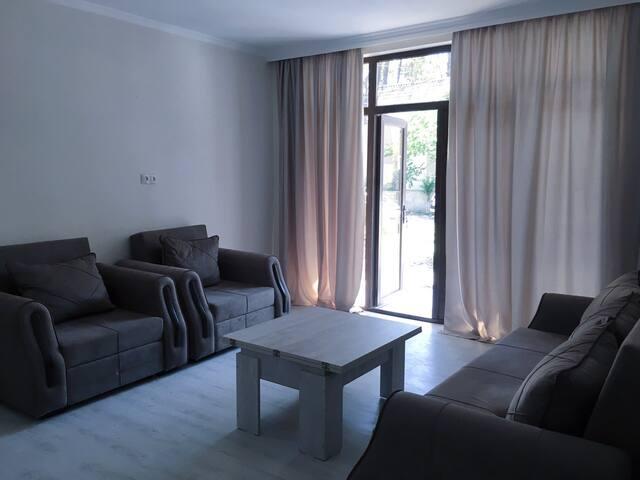Grigoleti INN 1 room apartment for 6