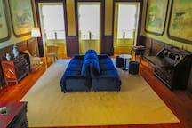 Suite Panorâmica - Duplex
