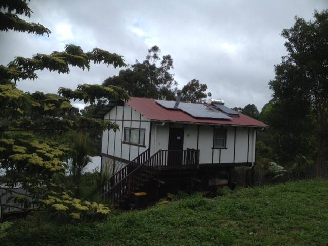 Bavarian Cottage, Maleny - Мэлени - Дом