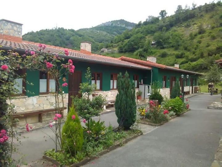 Apartamento El Campal