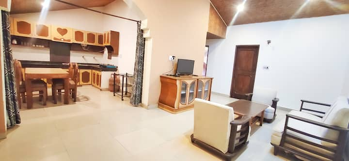 Monatana 2BHK cottage