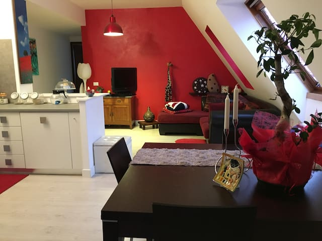 Maison Moderne - Venetië - Appartement