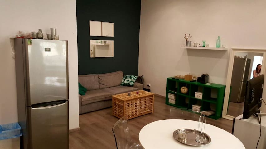 Modern 2-bedroom apartment in the center - Blaha - Budapest - Apartment