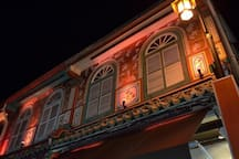 Jonker Street Melaka Must Go 马六甲最出名的鸡场街,一定要来逛 很多吃的,买的