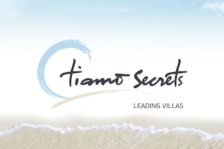 Tiamo Secrets  - Lagoon - Diaporos Island - Huvila