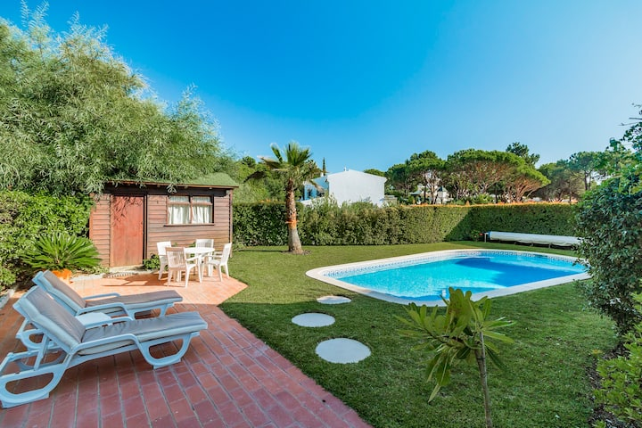 Luxury Villa - Vale do Lobo Algarve