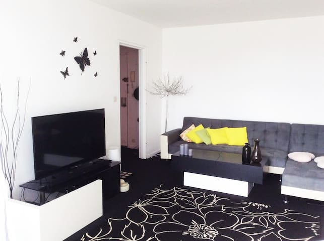 Cosy Room, 15m², nearby Paris