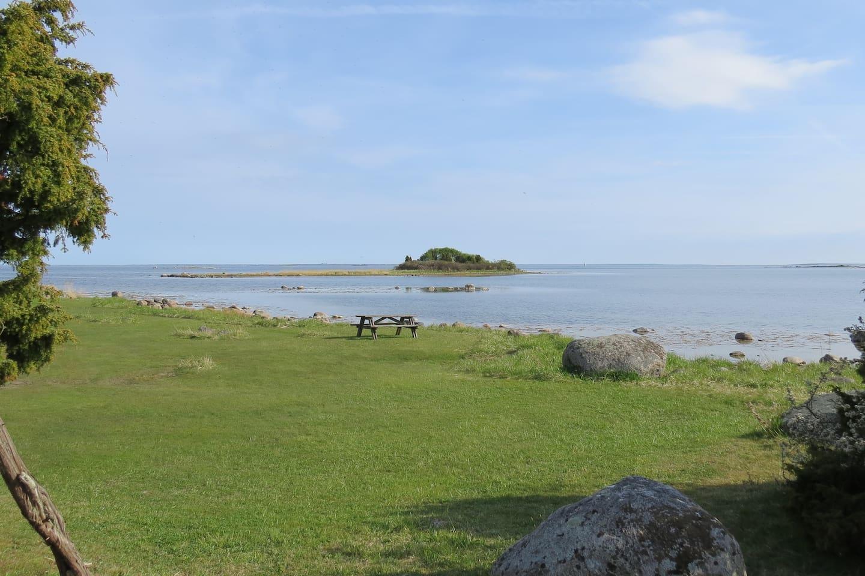 Die Insel Ökno