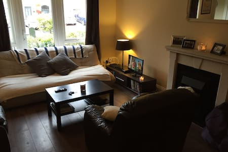 Comfortable & private double room - Saggart