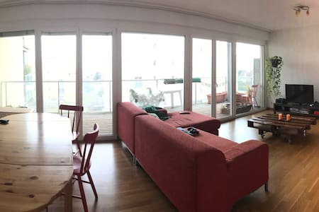 Chambre charmante à Renens - Renens - Apartament