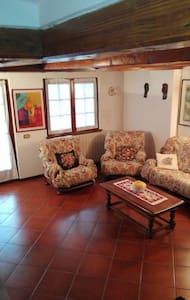LOVELY HOME - Castione della Presolana - Villa