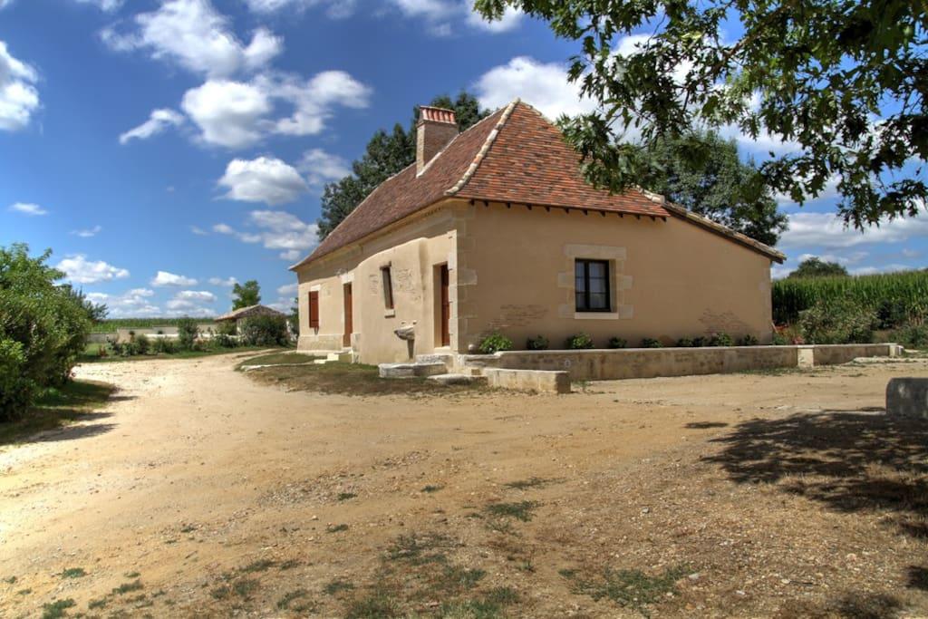 Gîte Villa Marguerite