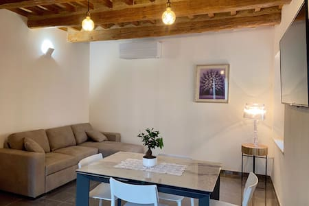 Scirocco Apartment - 100 m from the beach