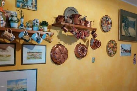Splendida Casa Paola a Verona - Wohnung