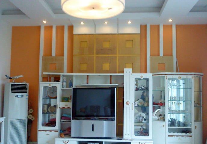 温馨家园 - Taian Shi - Apartment