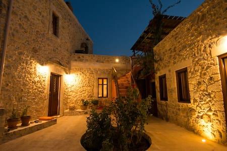 Arismari Houses - Levanda - Pompia