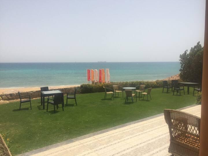 Beach front villa - Ain Sokhna, Red Sea, Egypt