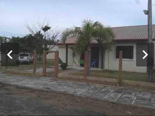 Casa de praia com piscina em Capão Novo Village