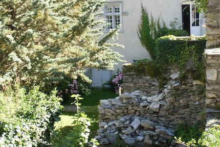 La Tour de Guet - Antignac - Bed & Breakfast
