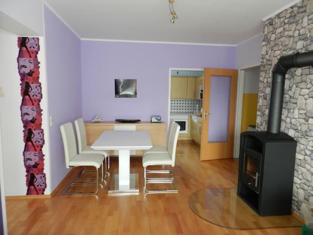 Ruhige Wohnung in Zentru(SENSITIVE CONTENTS HIDDEN)ähe - Sankt Pölten - Wohnung