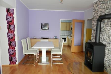 Ruhige Wohnung in Zentrumsnähe - Sankt Pölten - Apartmen
