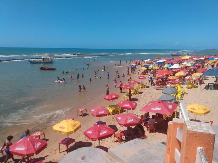 Casa em AREMBEPE a 2,5km da Praia