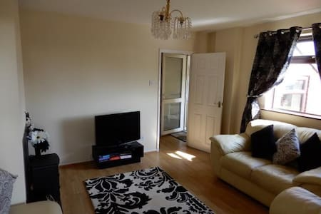 Abbots Bromley Apartment