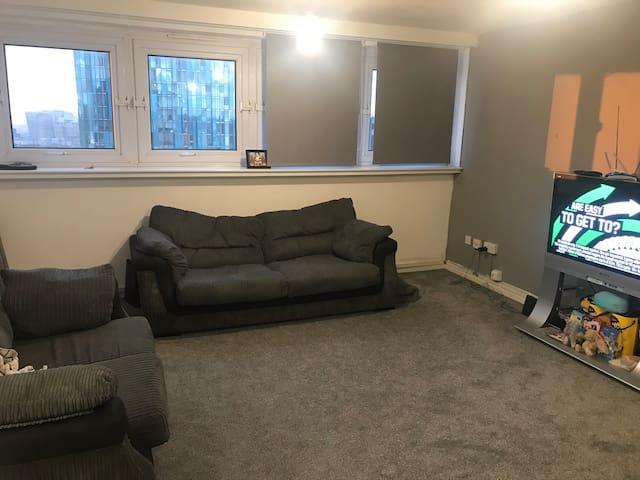 Room to rent Birmingham city centre