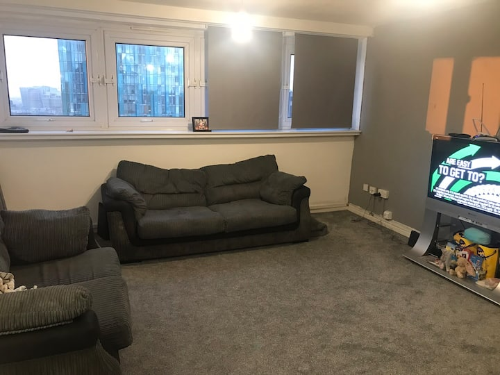 Room to rent Birmingham city centre