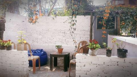 Golden Shower Guest House, Arithang, Gangtok