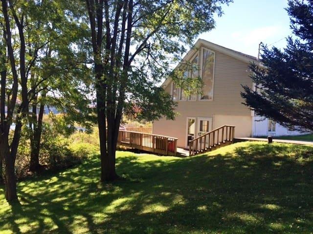 Cooperstown Mountain View Manor 3 bedroom + loft