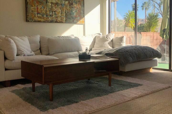 Private Master Room in Super Quiet/Clean/Comfy